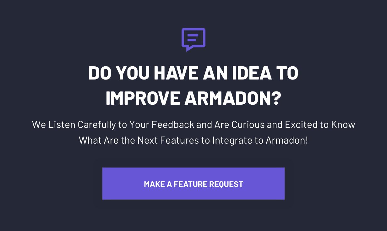 Armadon - Gutenberg WordPress Theme & For Gaming Community - 11